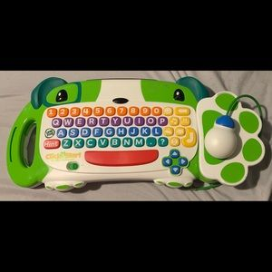 Other - Leapfrog keyboard